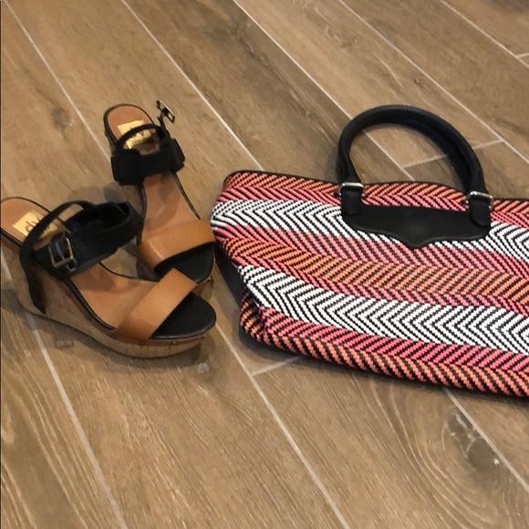 c6a4ff86ae2 DV by Dolce Vita Sandals My Posh Closet Sandals Dolce vita Shoes